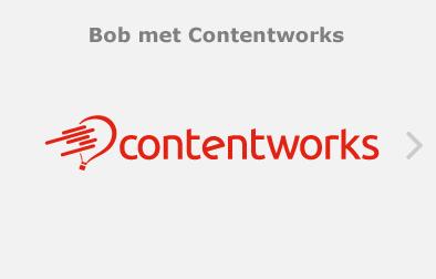 Bob met Content Works